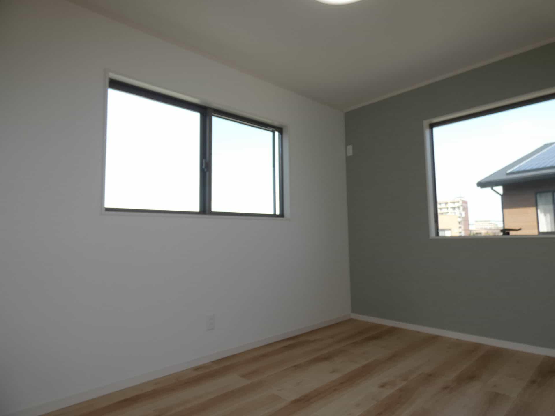 2階居室②