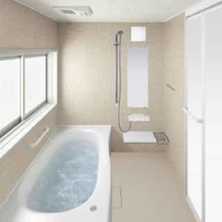 1階トイレ ※イメージ画像