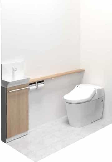 1階トイレ※イメージ画像