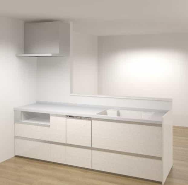 キッチン ※イメージ画像