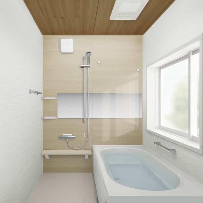 バスルーム(Housetec)※イメージ画像